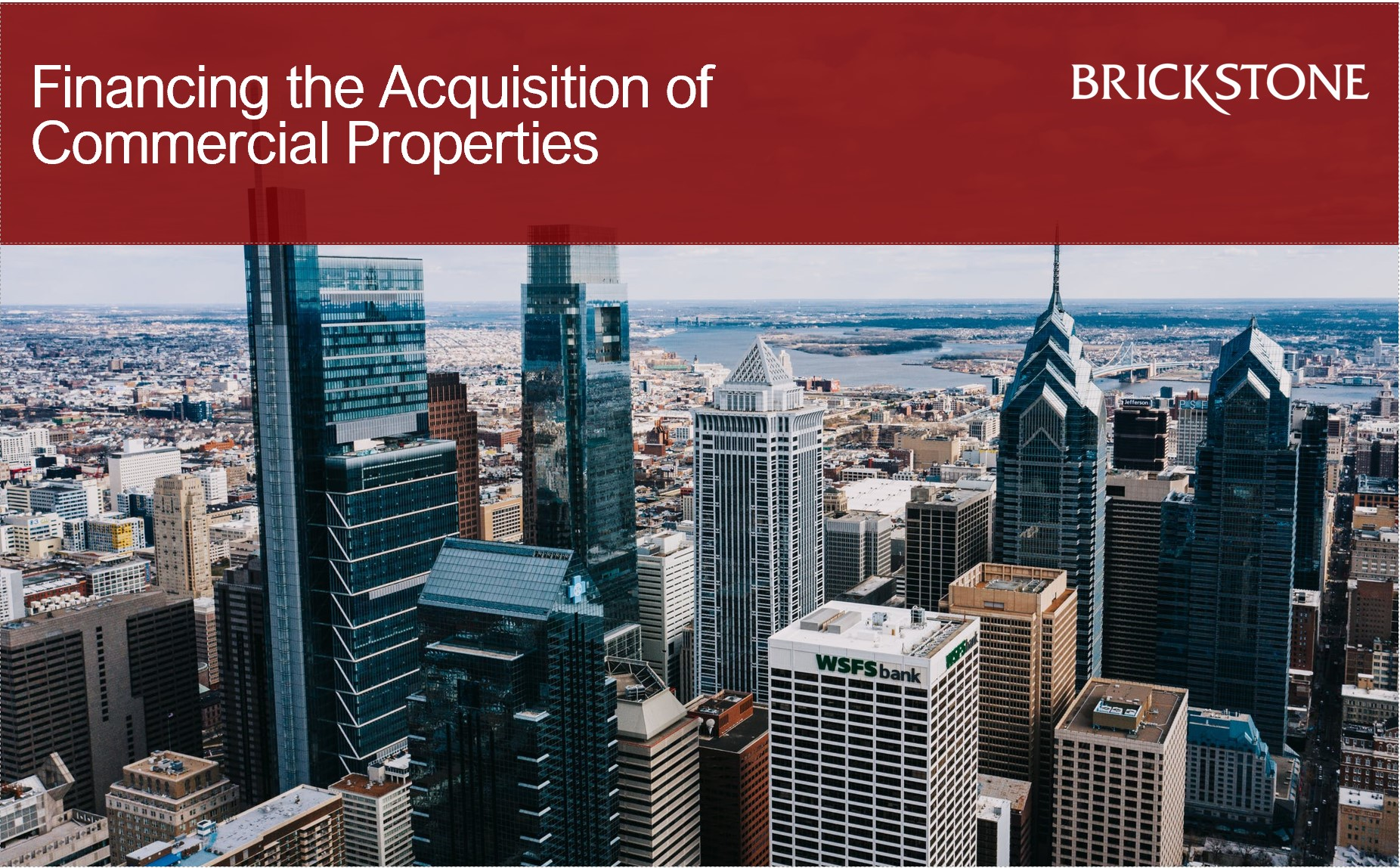 Debt Finance for Commercial Property Aquitision