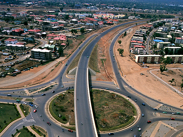 PPP Infrastructure project