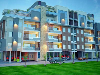 Residential Estate Development, GPH,