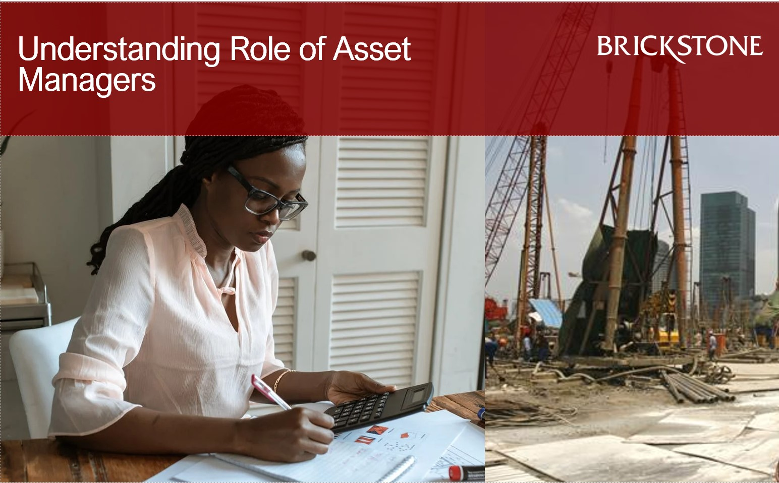 Role of Asset Managers_Brickstone Africa
