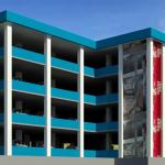 multi-level car park development business plan