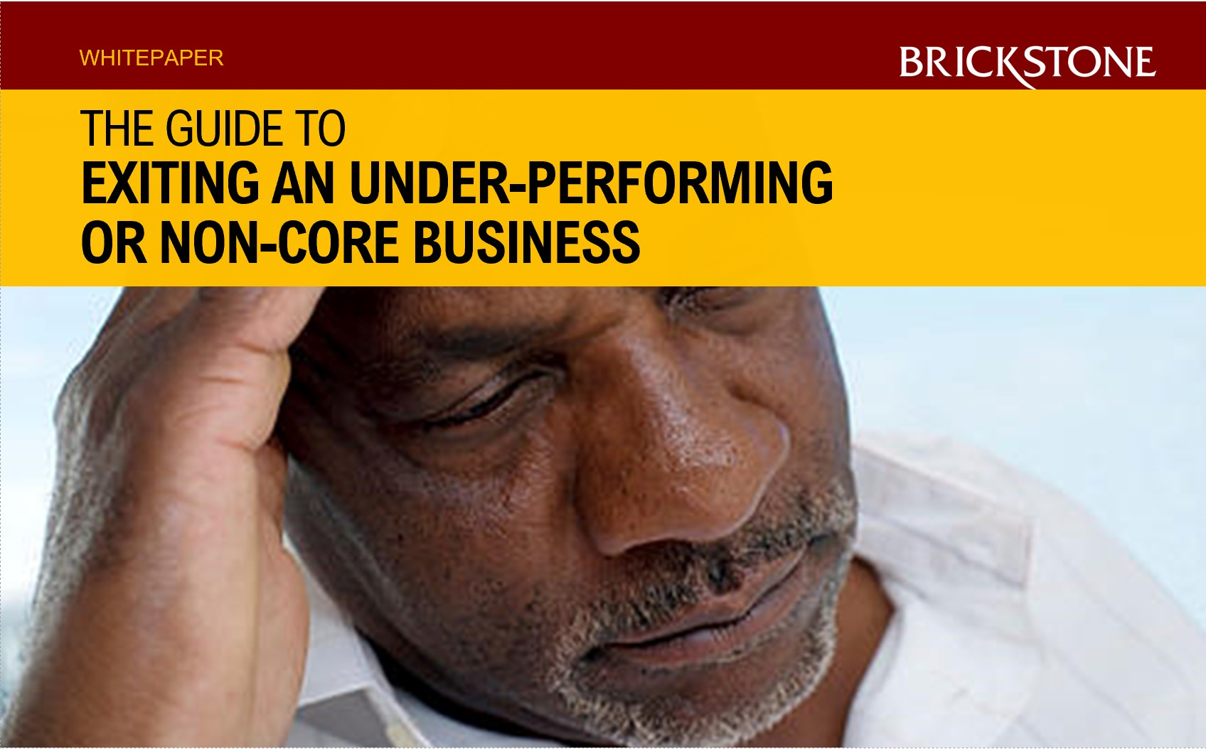 Existing an Underperforming Business