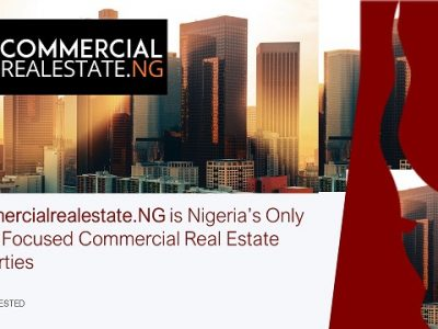 Commercial Property Portal