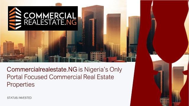 Commercial Property Portal