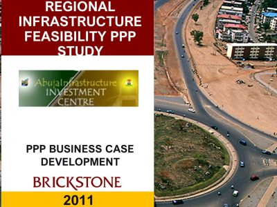 Abuja Infrastructure Investment_Brickstone