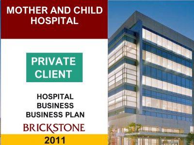 Hospital Development_Brickstone