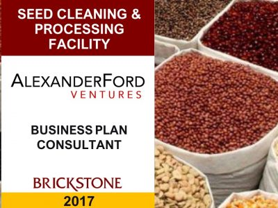 Business Plan_Seed Cleaning