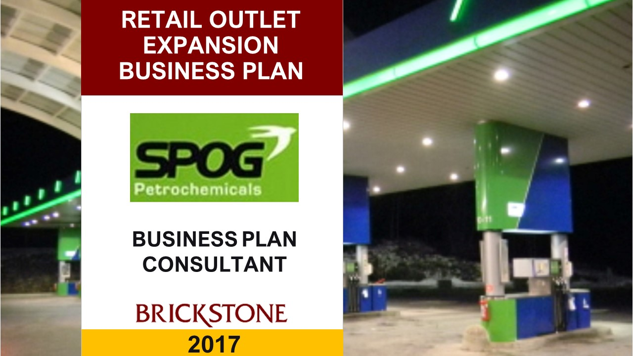 Retail Station Expansion Business Plan
