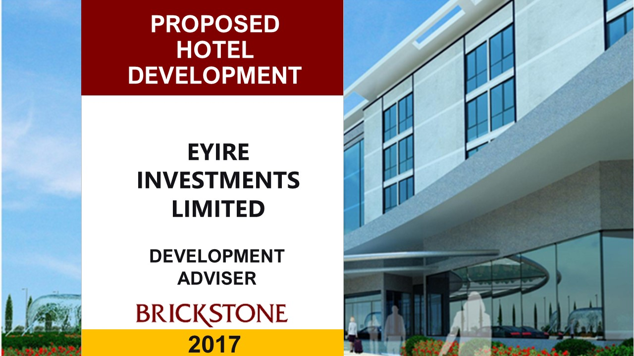 Hotel Development & Financing