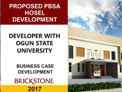 hostel development in ogun state
