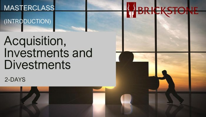 Advanced-Acquisition-Investments-Divestments