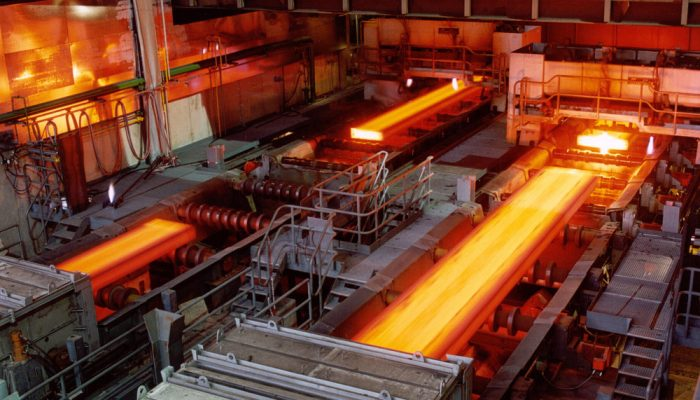 Steel Industries in Africa