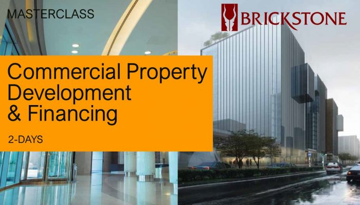 Commercial Property Development and Financing