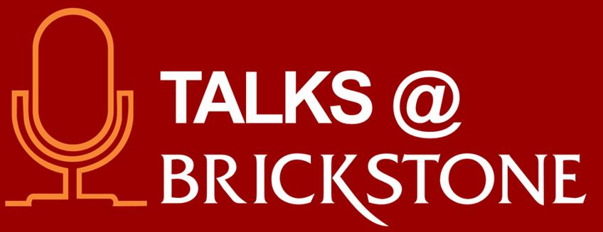 TALKS AT BRICKSTONE