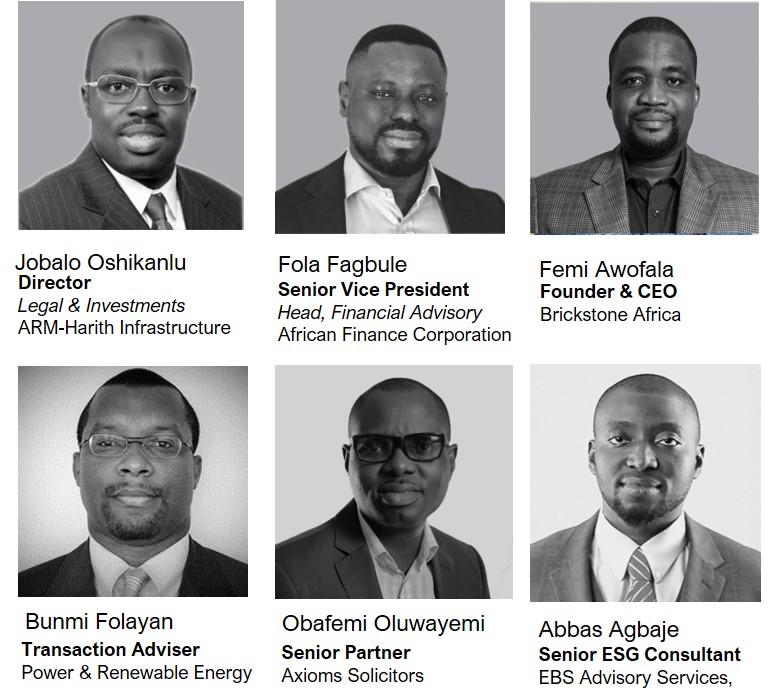 Project Finance Facilitators