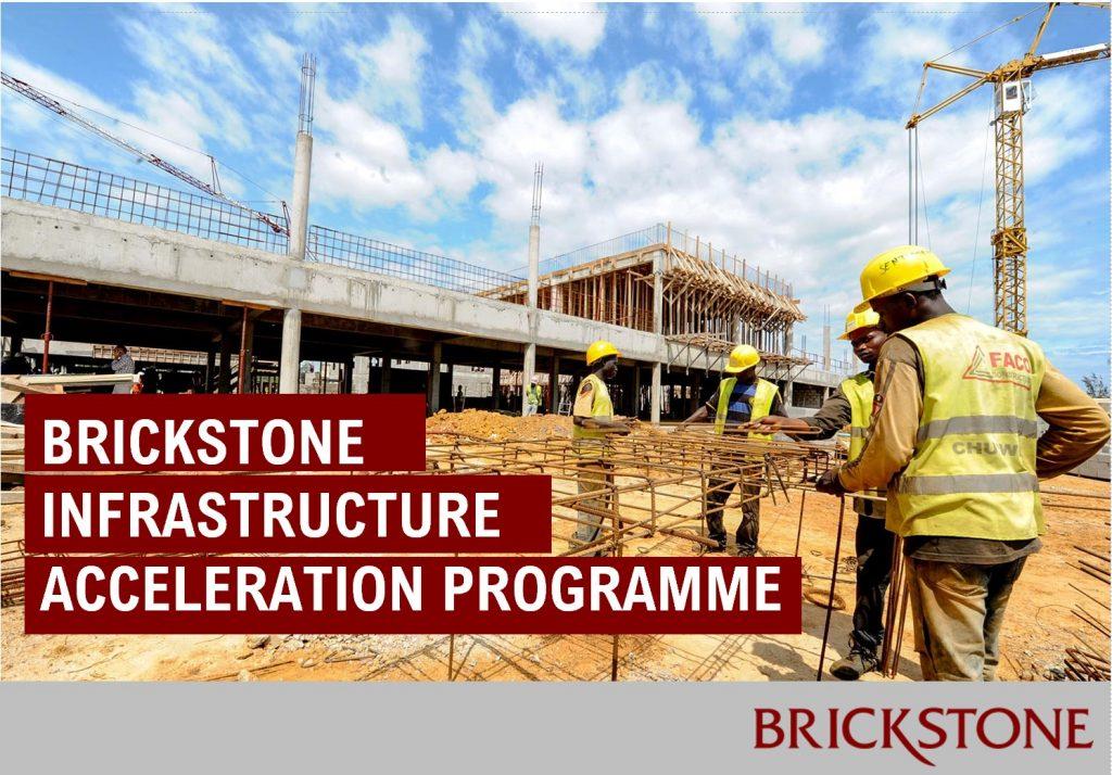 Brickstone Infrastructure Acceleration