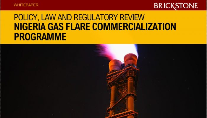 Gas Flare Commercialization