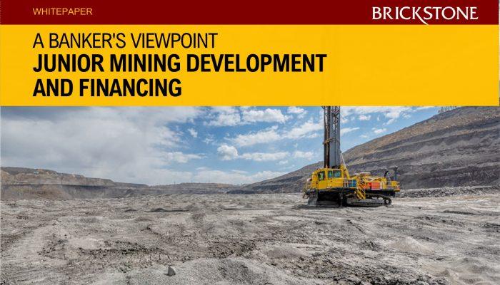 Junior Mining Development