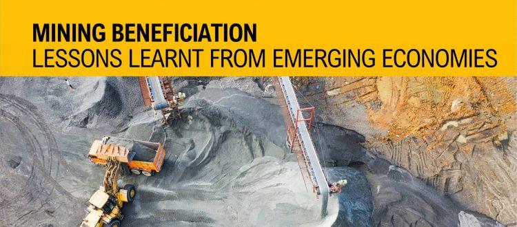 mining beneficiation