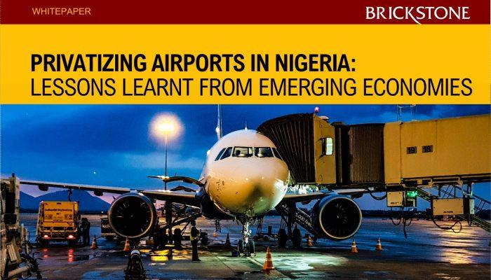 Privatizing Airports