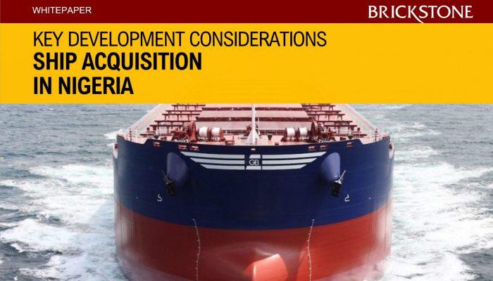 Ship Acquisition