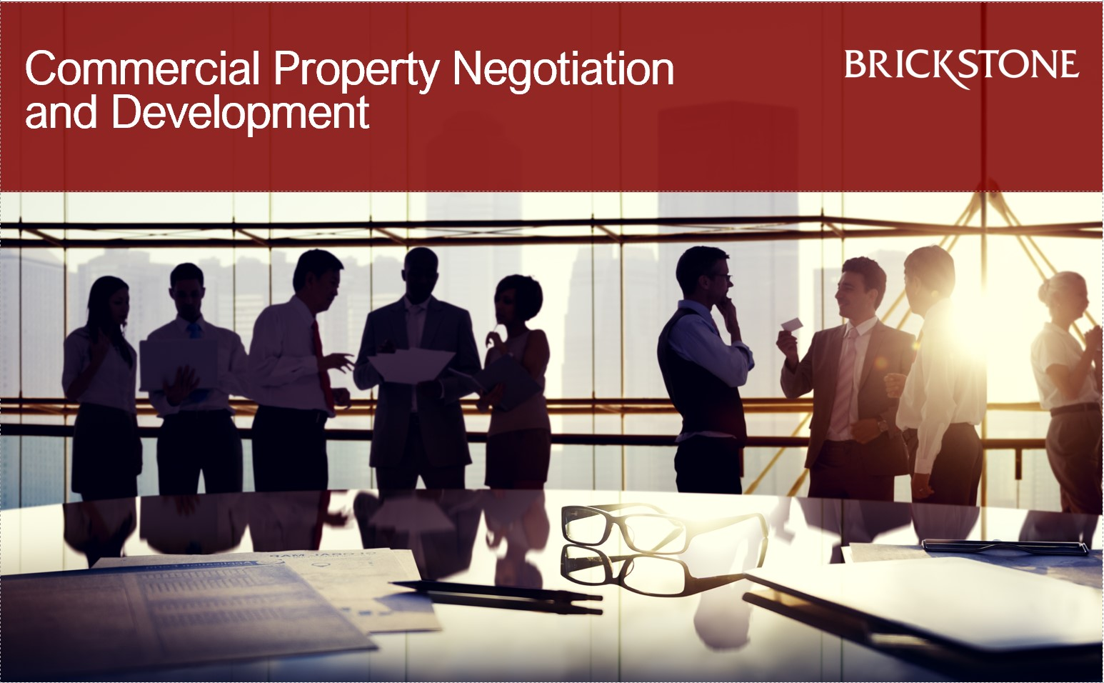 commercial property negotiation