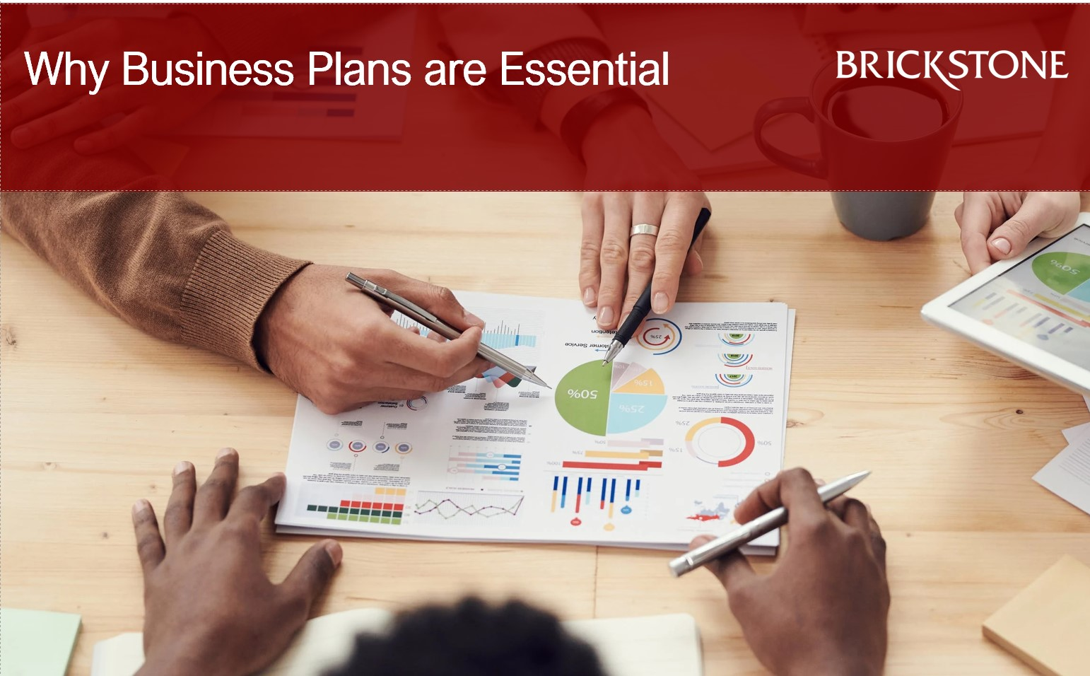 Why business plans are essential_Brickstone Africa